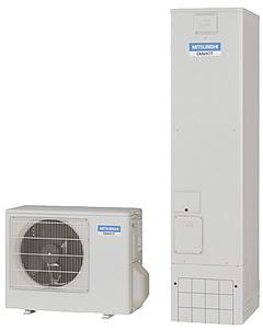 三菱 CO2ヒートポンプ給湯器 エコキュート