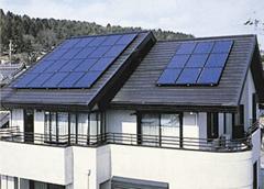 太陽光発電システム(ソーラー)